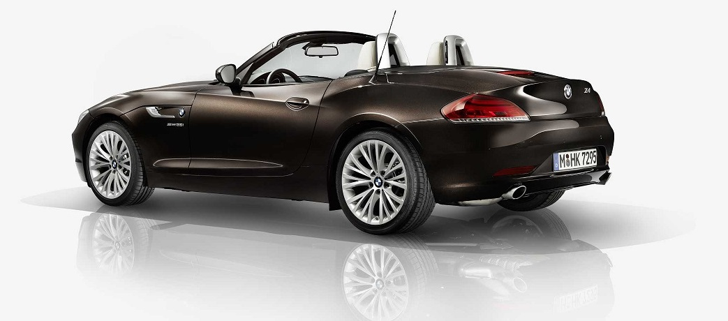 BMW Z4 Pure Fusion Design-obr.1