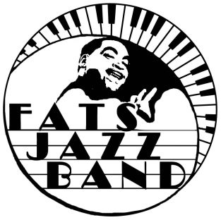 logo Fats Jazz Band