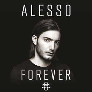 Alesso Forever, obal-zdroj Universal Music
