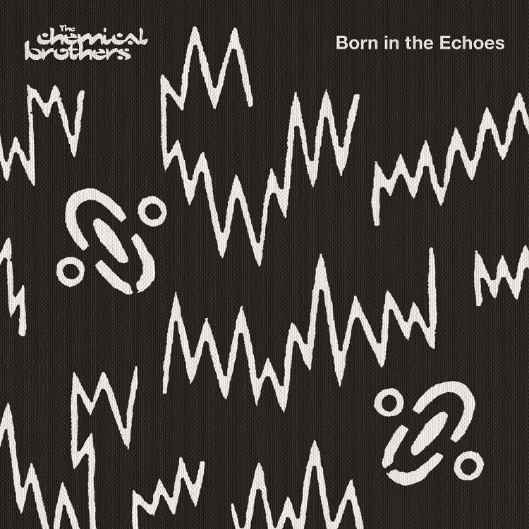 Born in the echoes - The Chemical Brothers, zdroj-Universal Music