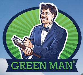 logo Green Man