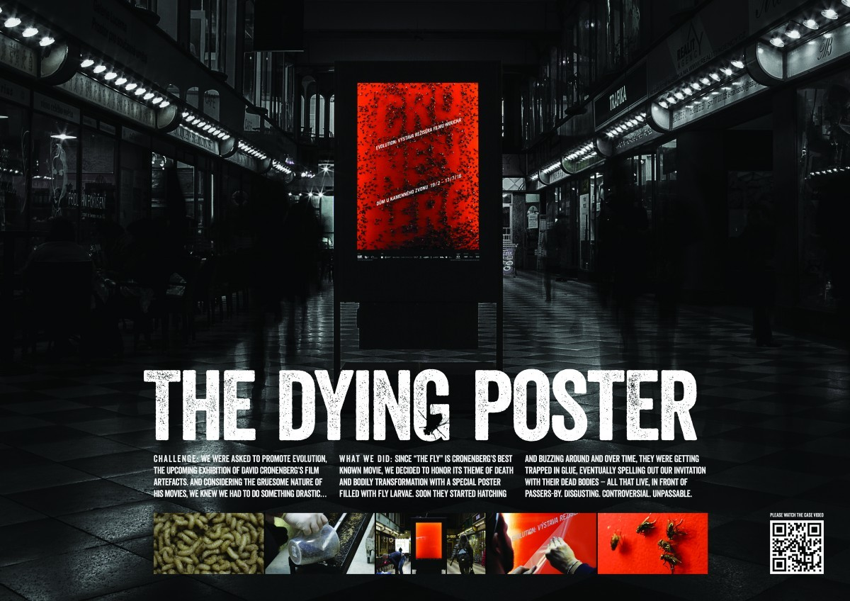 the-dying-poster-ziskala-striebro-agentura-ogilvy-group-ceska-republika